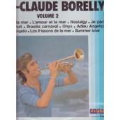 Volume 2 Concerto De La Mer/L Amour Et La Mer - Jean Claude Borelly