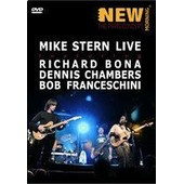 Mike Stern Live /The New Morning Concert de Stern, Mike