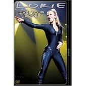 Lorie - Live Tour 2006