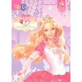 Barbie Et Les 12 Princesses de Collectif