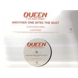 ANOTHER ONE BITES THE DUST ( uk sampler partie 2 ) /