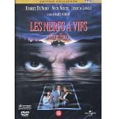 Les Nerfs � Vif - Edition Belge de Martin Scorsese