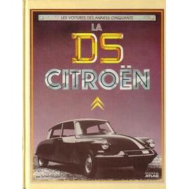 La Ds Citroen
