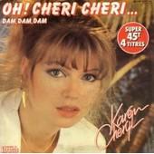 Oh! Cheri Cheri - Karen Cheryl