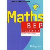 Maths Bep Industriels de Pierre Salette