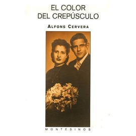 El Color Del Crepusculo - Alfons Cervera
