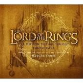 Le Seigneur Des Anneaux : La Communaut� De L'anneau, Les Deux Tours, Le Retour Du Roi - Coffret Digipack �dition Limit�e Des 3 B.O.F. - Howard Shore