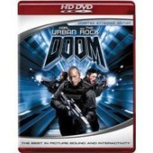 Doom (Unrated Extended Edition) - Hd-Dvd de Andrzej Bartkowiak