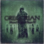Masters Of Chant Iv - Gregorian