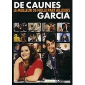 De Caunes/Garcia - Le Meilleur De Nulle Part Ailleurs - Edition Kiosque
