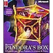 Microsoft Pandora's Box - (Version 1.0 ) - Ensemble Complet - 1 Utilisateur - Pc - Cd - Win - Fran�ais