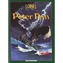 R�gis Loisel : Peter Pan Tome 3 : Tempete (Livre) - Livres et BD d'occasion - Achat et vente