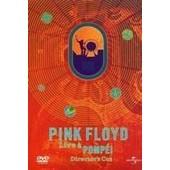 Pink Floyd - Live � Pomp�i - Director's Cut de Adrian Maben