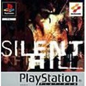 Silent Hill Platinum - Ensemble Complet - Playstation