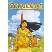 Pocahontas de D'enfant, Une Histoire
