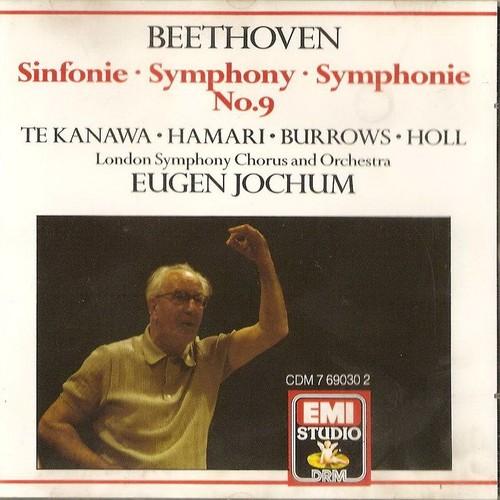 Beethoven - Beethoven 9ème symphonie - Page 3 483491858_L