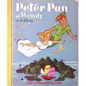 Peter Pan Et Wendy de walt disney