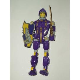 Lego 8770 Knights Kingdom - Sire DANJU