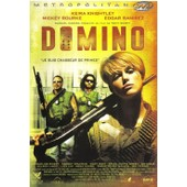 Domino - �dition Collector - Edition Locative de Scott Tony
