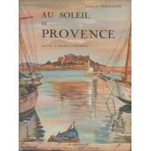 Au Soleil De Provence de camille mauclair