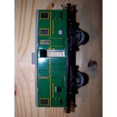 Meccano S�rie Hornby - Wagon Marchandise - �chelle O