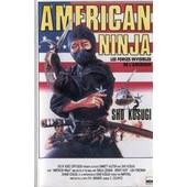 American Ninja, Les Forces Invisibles De L'am�rique de Alston, Emmett