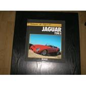 Voitures De L�gende Jaguar Type E de andrew morland