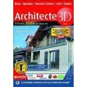 Architecte 3d Silver 2006
