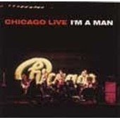 Live - I'm A Man - Chicago