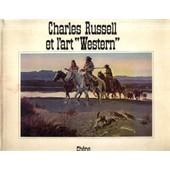 Charles Russell Et L'art