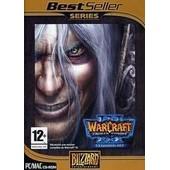 Warcraft 3 : The Frozen Throne Bestseller (Extension)
