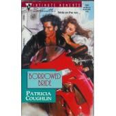 Borrowed Bride de Patricia Coughlin