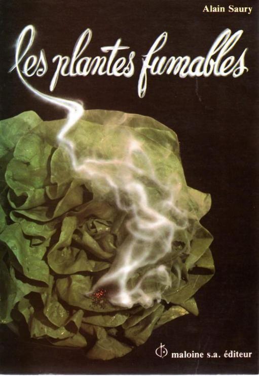 Les plantes fumables