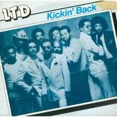 Kickin' Back - Ltd