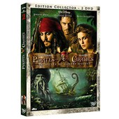 Pirates Des Cara�bes, Le Secret Du Coffre Maudit - �dition Collector de Gore Verbinski