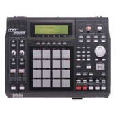 Akai Mpc 2500 (Mpc2500) - S�quenceur Sampleur - Station De Production Midi