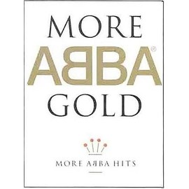THE GREAT SONGS OF ABBA