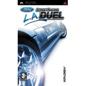 Ford Racing : L.A. Duel