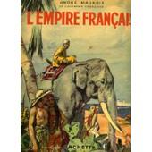 L'empire Fran�ais de Leroux, Auguste