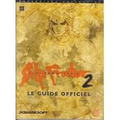 Le Guide Officiel De Saga Frontier 2