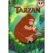 Tarzan de walt disney