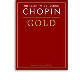ESSENTIAL COLLECTION CHOPIN GOLD