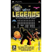 Taito Legends Powered-Up
