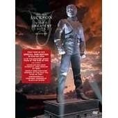 Michael Jackson - Video Greatest Hits - History