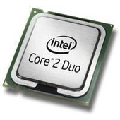 CPU Socket 775 - Core 2 Duo E6600 2.40Ghz/1066Mhz/4096Ko