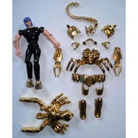 Saint Seiya - Cloth 80's - Scorpion