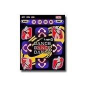 Logic 3 Pro Dance Mat - Contr�leur Pour Danse - Pour Sony Playstation 2, Sony Ps One