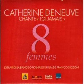Deneuve Catherine - Toi jamais