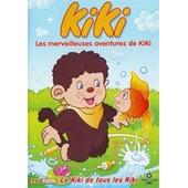 Kiki - Le Kiki De Tout Les Kiki - Les Merveilleuses Aventures De Kiki, Saison 1 de Kodansha, Sekighichi