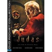 Judas de Nicolas Bary